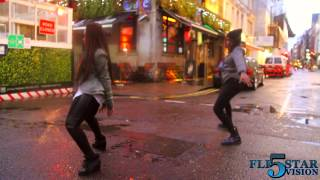 EZI EMELA ft SKALES- SCERET LOVER DANCE COMPETITION @MsEziEMela