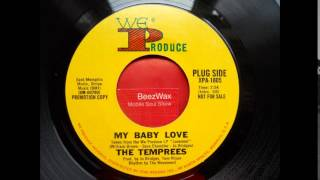 temprees - my baby love