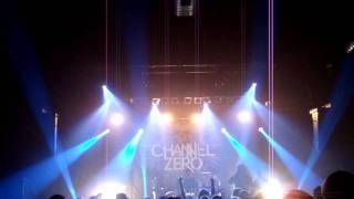 Channel Zero - Call On Me - De Kreun 25/11/2011