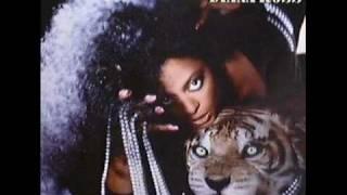 Diana Ross - Eaten Alive (with lyrics)