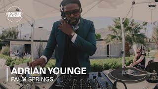 Gambar cover Adrian Younge Boiler Room x Calvin Klein Palm Springs DJ Set