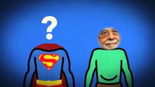 Superman - Le casting