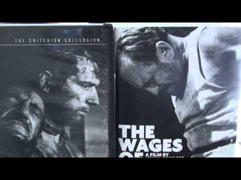 ¤¯ Watch Full The Wages of Fear (The Criterion Collection)