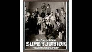 [Full Album] 슈퍼주니어 (Super Junior) - Don't Don (The 2nd Album Repackaged)