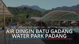 Kolam Renang ABG, Tempat Pilihan Mengisi Waktu Akhir Pekan, harga Tiket Mulai dari Rp 7.500/Anak