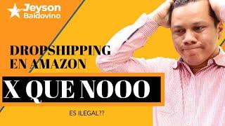 Incumpliendo Políticas de Amazon