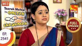 Taarak Mehta Ka Ooltah Chashmah - Ep 2538 - Full Episode - 22nd