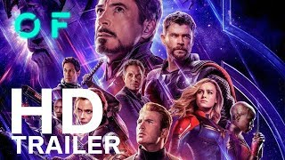 'Vengadores: Endgame', tráiler final subtitulado en español de la película de Marvel