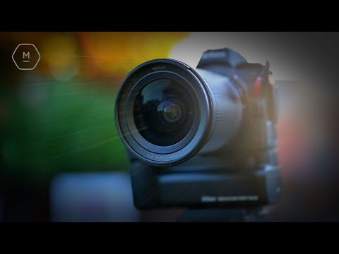 External Review Video TR7kcZcamcA for Nikon NIKKOR Z 20mm f/1.8 S Lens