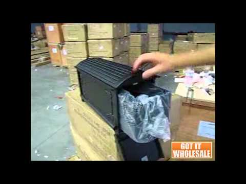 Got It Wholesale | MB500 Newspaper Holder - How to Remove it from the Mailbox
