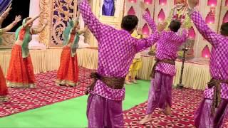 Peer Sai Bhajan by Pankaj Raj