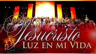 Jesucristo, Luz en mi vida | Cantata Navideña | JVE
