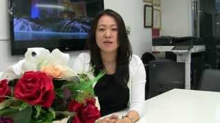 大阪デリヘル素人専門コンテローゼの求人動画