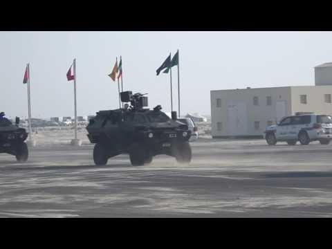التمرين الامني المشترك .. امن واحد مصير واحد 13/11/2016