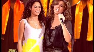 تحميل اغاني Star Academy 6 France HD - P13 2 Chimène Badi & Cynthia Je viens du Sud MP3