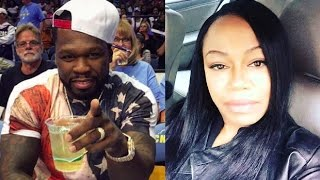 50 Cent Tells His Baby Mama B*tch I Told You To Get A Job After House Foreclosure