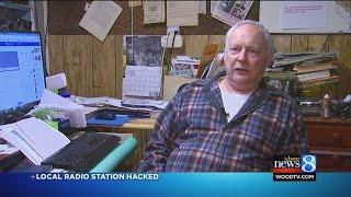 'Ransomware' shuts down AM radio station
