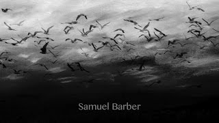 Samuel Barber:  Agnus Dei