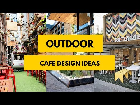 mp4 Design Exterior Cafe, download Design Exterior Cafe video klip Design Exterior Cafe