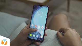 VIVO Y95 Unboxing & Hands-on