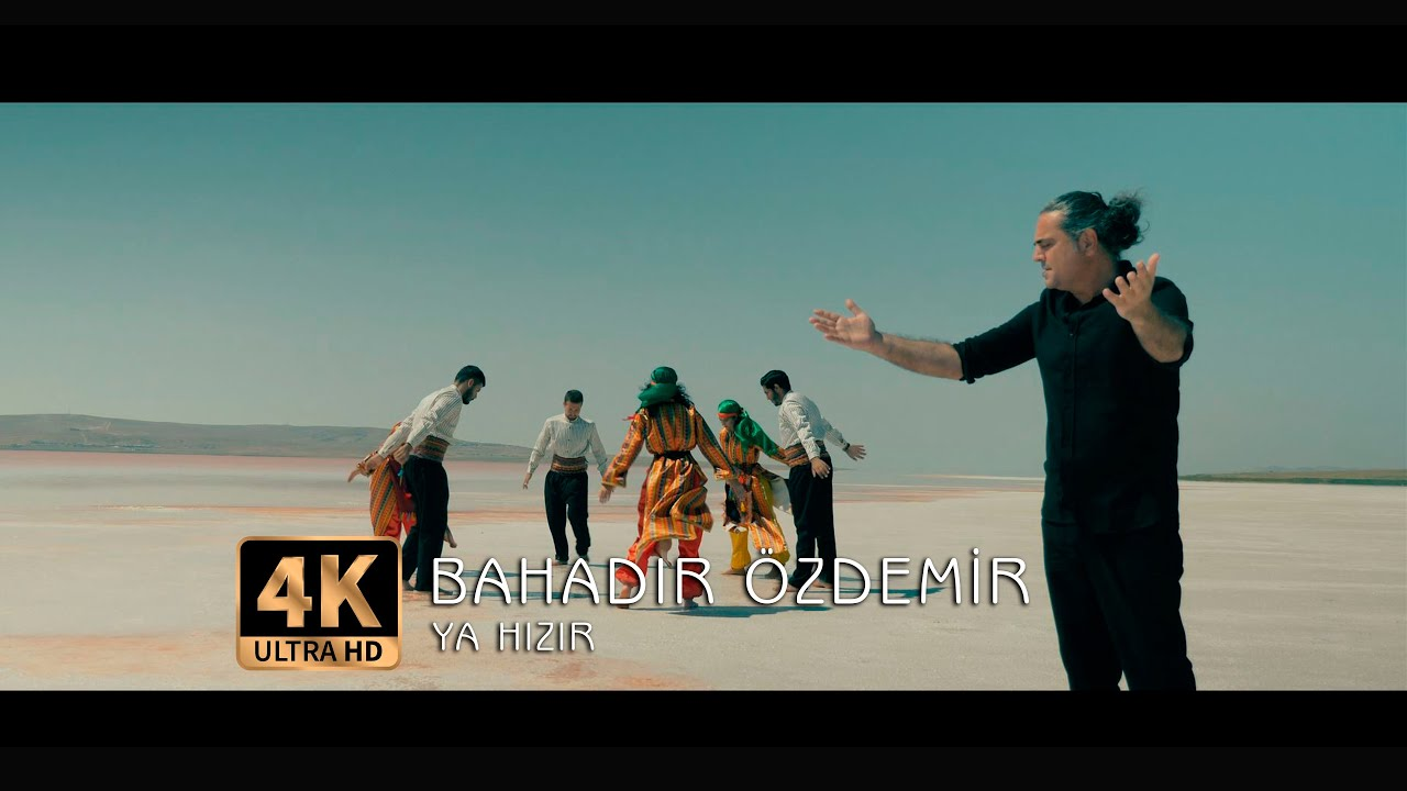 Bahadır Özdemir – Ya Hızır Şarkı Sözleri
