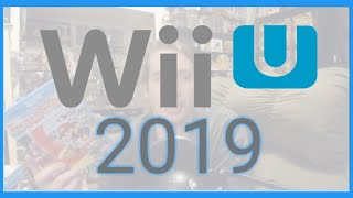 My Nintendo Wii U Collection | 2019