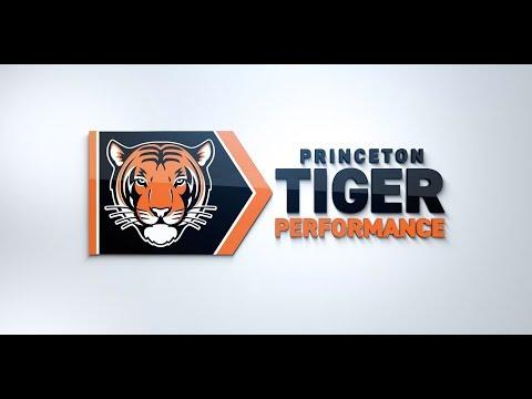 Princeton Athletics: Princeton Tiger Performance - Sports Psychology