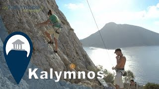 Kalymnos | Massouri Beach
