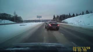 Зимние аварии  Аварии Январь Подборка 2018