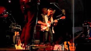 Lazy Roosters - Crazy Shake, Ludvika Bluesfest, Sweden 2010