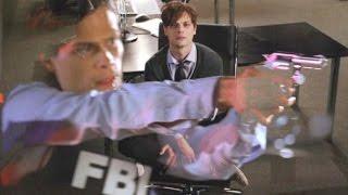 Spencer Reid - Fight Song