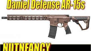 Daniel Defense AR-15s: Yes, That Good