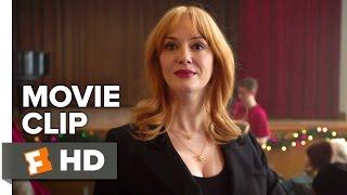 Bad Santa 2 Movie CLIP - We'll Make You Look Great (2016) - Christina Hendricks Movie