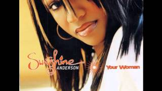 Sunshine Anderson - Saved The Day (2001)