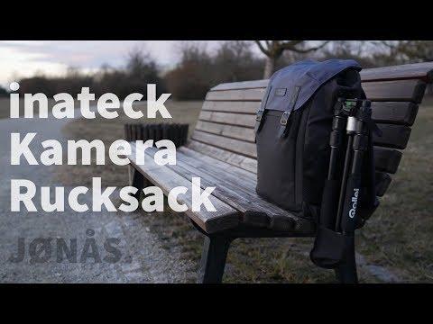 Die beste Alternative zum Amazon Basics Kamerarucksack