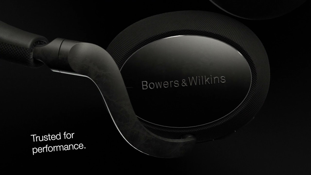 Наушники BOWERS & WILKINS PX7 (Carbon Edition) DIS FP42714 video preview