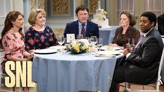 Debbie Downer Wedding Reception - SNL