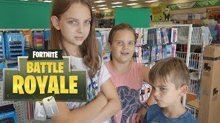 DOLLAR TREE FORTNITE PARTY