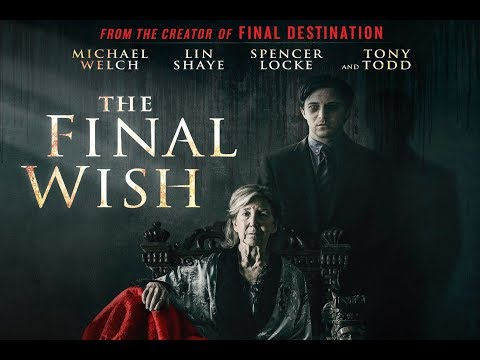 The Final Wish (Trailer)