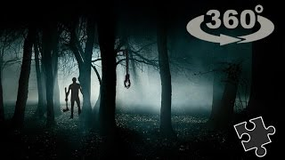 360° The Mystery Forest VR