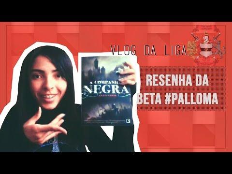 Vlog da Liga - [Resenha] A Companhia Negra
