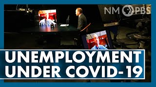 Changing New Mexico Unemployment Insurance to Adapt to COVID-19