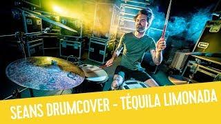 Netsky   Téquila Limonada | Seans Drumcover