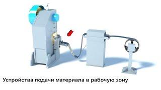 Изготовление штампов и оснастки для прессования