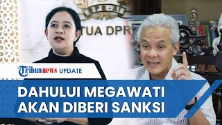 Sebutan 'Celeng' & 'Bebek' Kader PDIP Memanas, DPP Ancam Beri Sanski Tegas yang Kangkangi Megawati