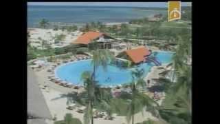 preview picture of video 'Cuba: Amplían capacidad turística en Holguín'