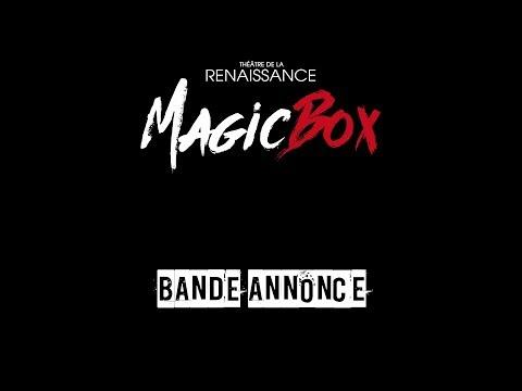 Magic Box au Splendid