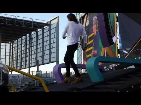 One Direction - Ready To Run (Live in Horsens, Denmark 16-06-15) (видео)