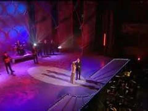 Olivia Newton-John Cliff Richard Twelfth of Never 2005