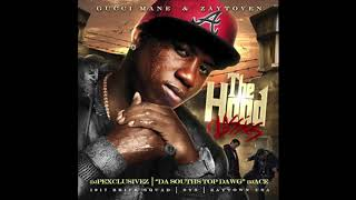 Gucci Mane - Up My Alley